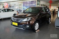 [唐山市]广汽传祺传祺GS5速博 降价1.3万