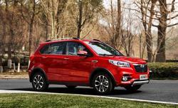 6万元小型SUV推荐:英致G3S对比长安CS15