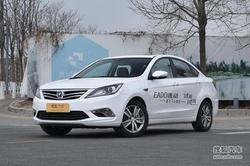[洛阳]长安逸动最高降价0.55万 现车销售