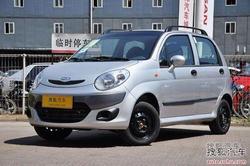 奇瑞QQ优惠3000元现金 2.38万圆你有车梦