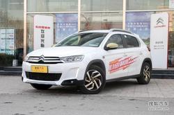 [天津]雪铁龙C3-XR有现车 综合优惠2.7万