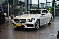 [杭州]新款奔驰C级报价31.28万 少量现车