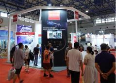 罗姆首秀北京国际汽车制造业暨工业装配博览会