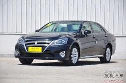 [聊城]2012款一汽丰田皇冠全系让利2.6万
