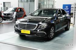 [武汉]奔驰E级现最高优惠1万元 现车充足