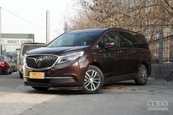 [沈阳]别克GL8最低22.99万 购车赠送礼包