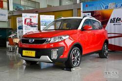 昌河Q35最高优惠1万元 最低仅售5.59万元