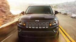 Jeep指南者 日供22元 驾享幸福城市之旅!