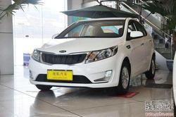 [大庆]起亚K2最高优惠0.3万元店内有现车
