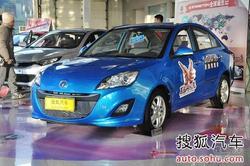[威海]长安悦翔V5降价0.3万元有现车在售