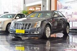 [枣庄]凯迪拉克CTS优惠8万元 有少量现车