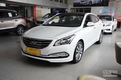 [天津]现代名图现车充足最高优惠1.8万元