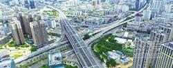海秀快速路体验:20分钟横贯海口东西城区