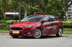 [天津]福特福克斯现车充足综合优惠2.8万