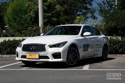 [上海]英菲尼迪Q50L降价6万 现车充足