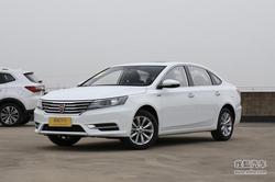 [成都]荣威i6部分车型降价0.3万 现车足