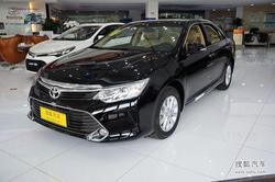 丰田凯美瑞优惠3.5万元 最低仅售18.48万