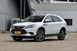 [太原]比亚迪唐最高优惠4.6万元现车销售