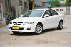 [新乡]马自达Mazda6优惠1.6万元现车销售