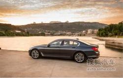 全新BMW 730Li已到店 即日起将接受预订