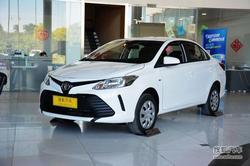 丰田威驰优惠0.5万元 店内有部分现车售!
