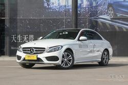 [天津]奔驰C级现车充足最高优惠4.18万元