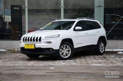 Jeep自由光最高现金优惠1.8万 个性十足!