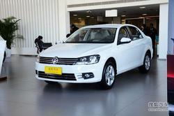 [重庆]大众宝来现车在售 最高优惠1.3万