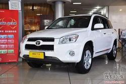 [枣庄]一汽丰田RAV4优惠1.2万有现车销售