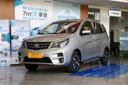 [郑州]东风启辰M50V最高降价0.8万现车足