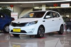 [惠州市]购起亚K2享1.61万优惠 欢迎试驾
