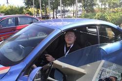 追风赤子的跑车梦-专访BMW4系车主刘晓鹏