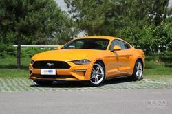 [无锡]全新福特Mustang降价4万元 现车少
