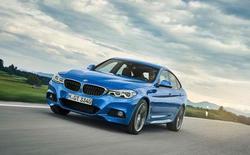 标杆车新标准 BMW 3GT 成功影响生活方式