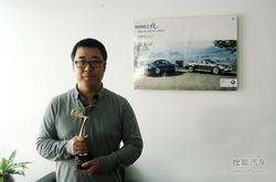中顺津宝杨悦:真诚服务满足BMW用户需求