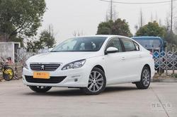 [天津]标致408现车充足 最高优惠3.6万元