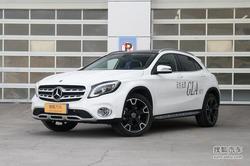 [无锡]奔驰GLA最高优惠达6万元 少量现车