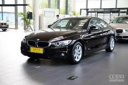 [南昌市]宝马4系 Coupe降8.68万现车充足