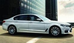 2018款全新BMW 525Li 金融政策   为梦想助力