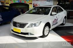 [新乡]丰田凯美瑞最高优惠4.3万现车销售