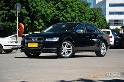 [成都]奥迪S8少量现车享受41.01万元优惠