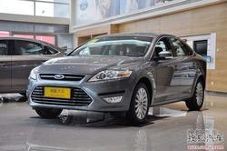 [锦州]福特致胜最高优惠3万元 少量现车