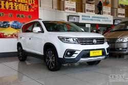 东风风行景逸X5售7.99万起 店内有现车售
