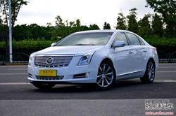 [金华]凯迪拉克XTS少量现车 全系优惠3万