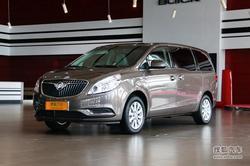 [天津]全新一代别克GL8现车 最低22.99万
