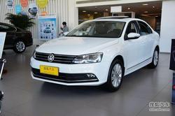 [天津]一汽-大众速腾现车综合优惠4.95万
