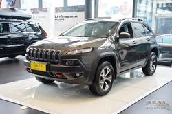 [淄博]Jeep自由光最高优惠7万元现车充足