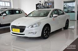 [徐州]标致508最高现金优惠3万元 有现车
