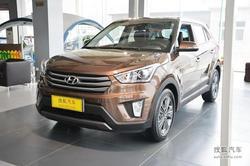 [洛阳]现代ix25现车销售最低11.98万起售