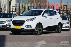 [厦门]北京现代ix35降价2.8万 现车出售!